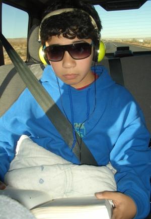 12歳の息子