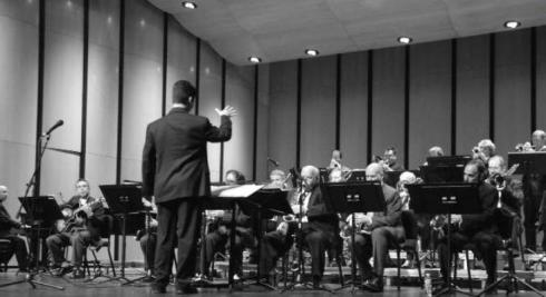 IVC ジャズコンサート