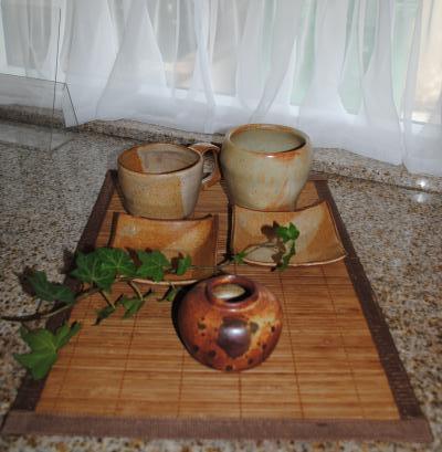 ceramics again