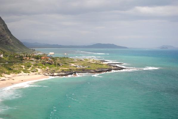 macapuru beach