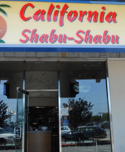 California Shabu