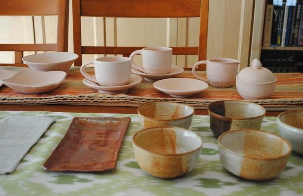小鉢&長皿