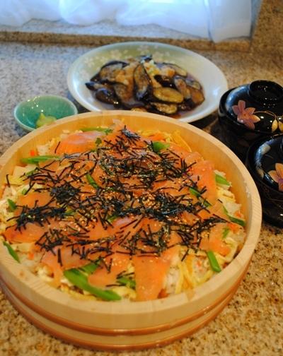 nasu&sakesushi