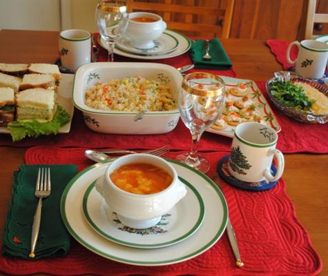 orange luncheon (2)