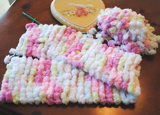 bunny yarn