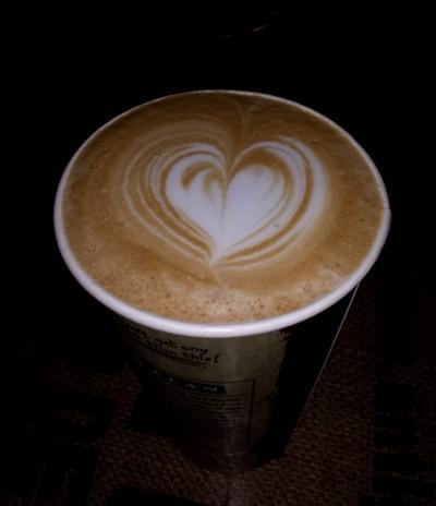 Keen Coffee 1