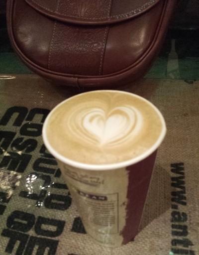 Keen Coffee 2