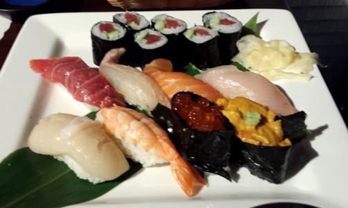 sushi moriawase (1)