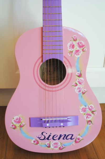 siena guitar