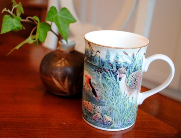 granpa's cup