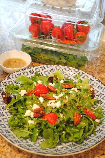 alugura salad