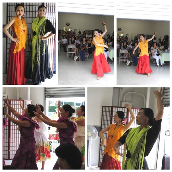 flamenco open house