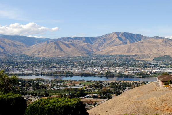 East Wenatchee (1)