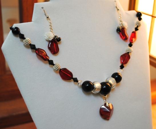 christmas beads (2)