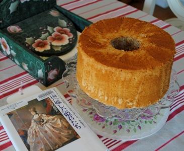 berry chiffon cake (2)