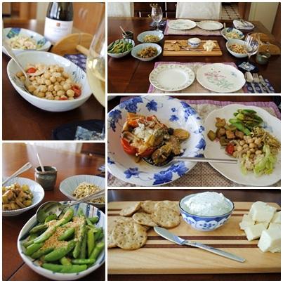 mayumi lunch