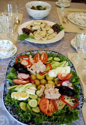 nicoise salad (1)