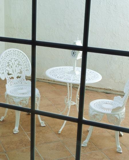 atrium set
